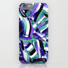 Tara - Abstract iPhone 6 Slim Case