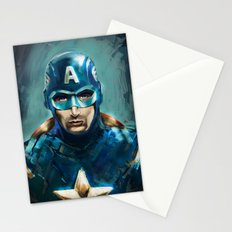 The Patriot Stationery Cards