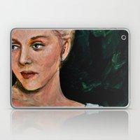 Sylvia Laptop & iPad Skin