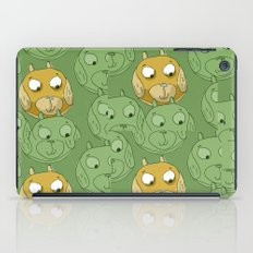 Dog Balls iPad Case