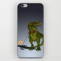 NO ZEUS iPhone & iPod Skin