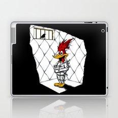 Woody Woodpecker Laptop & iPad Skin