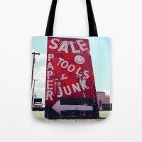 Super Sale Tote Bag