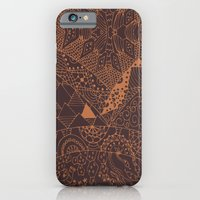 Africa iPhone 6 Slim Case