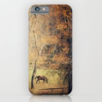 iPhone & iPod Case featuring Thicket by Jenn DiGuglielmo