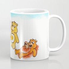 Care Bear Ahhhhh Mug