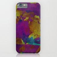 Shapes#5 iPhone 6 Slim Case