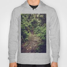 Rainforest Path Hoody