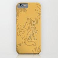 King Max iPhone 6 Slim Case