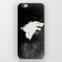 Game Of Thrones - Stark … iPhone & iPod Skin