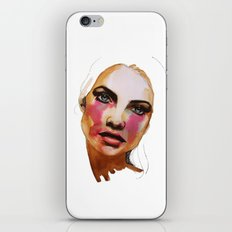 Chlorophyll  iPhone & iPod Skin
