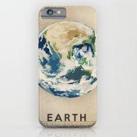 Earth iPhone 6 Slim Case