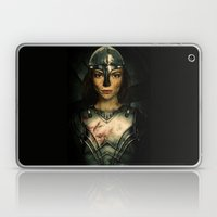 WARRIOR Laptop & iPad Skin