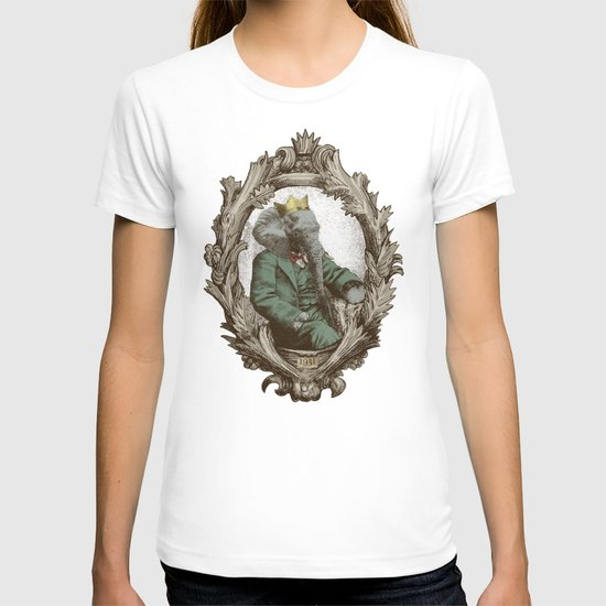 Royal Portrait, 1931 T-shirt