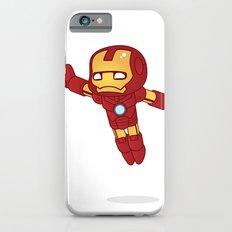IRON MAN ROBOTIC Slim Case iPhone 6s