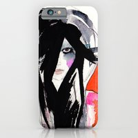 iPhone & iPod Case featuring Crush by Holly Sharpe