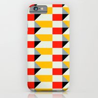 Crispijn II Pattern iPhone 6 Slim Case