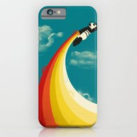 iPhone & iPod Case featuring Panda Express by Jay Fleck
