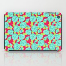 Roses Are Hot iPad Case