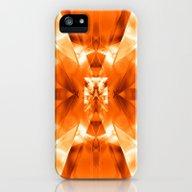 Glamour iPhone (5, 5s) Slim Case