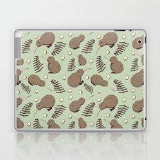 Kiwi Bird Laptop & iPad Skin