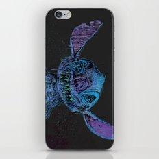 Zombie Stitch iPhone & iPod Skin