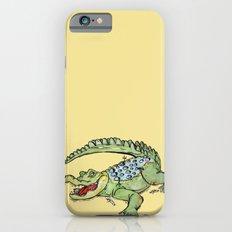 All-I-Grator Slim Case iPhone 6s