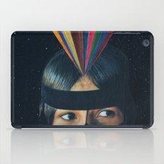 Secret Source iPad Case
