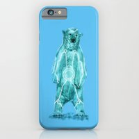 iPhone & iPod Case featuring Tron by Sarinya  Withaya