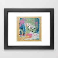 Flex Framed Art Print
