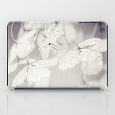 still winter iPad Case