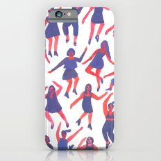 Dancers iPhone 6 Slim Case