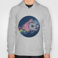 Pop-Tart Cat Hoody
