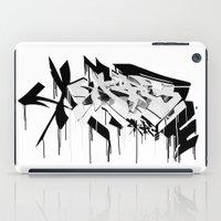 Graffiti - AR3 iPad Case