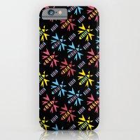 Lulluby iPhone 6 Slim Case
