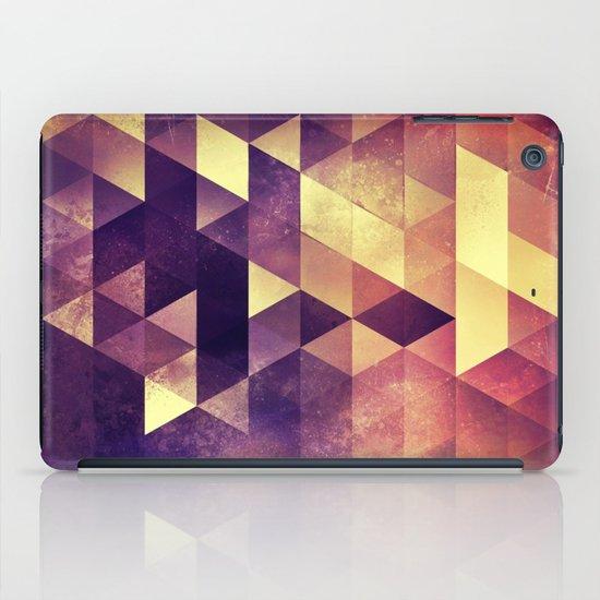 myyk lyyv iPad Case