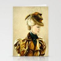 Edith Cushing Stationery Cards