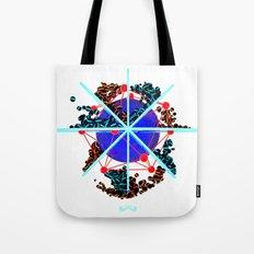 The Core. Tote Bag