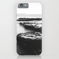 iPhone & iPod Case featuring Water Moss by kbattlephotography