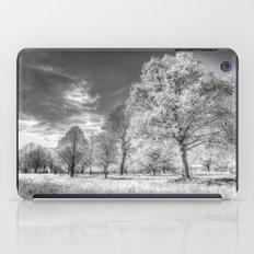 The Farm Of Dreams iPad Case