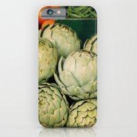 Saturday Market iPhone 6 Slim Case