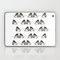 Butterflies In Dreams - … Laptop & iPad Skin