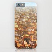 Mexico City iPhone 6 Slim Case