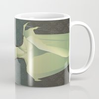 SLEEPING BANSHEE Mug