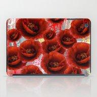 Flower Carpet(44). iPad Case