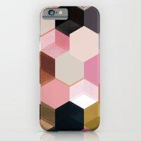 Colour + Pattern 17 iPhone 6 Slim Case