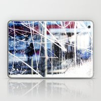 Through it all Laptop & iPad Skin