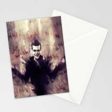 Jerome Valeska - Gotham Stationery Cards