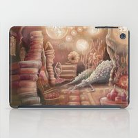 The Witch's Lair iPad Case
