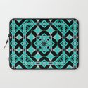 House of Diamonds Laptop Sleeve